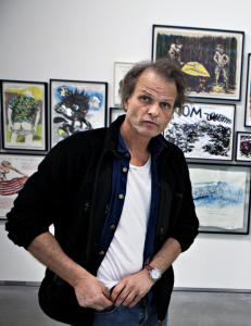 Erling Kagges kunsth�ndbok er en lettlest fortelling fra samtidskunstens innerste sirkler