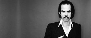 ANMELDELSE: Mer samtidsmusikk enn alternativ rock fra Nick Cave og Warren Ellis