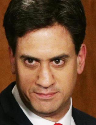 - Lederproblem for britiske Labour