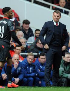 Liverpool-sjefen om den betente konflikten med Sterling