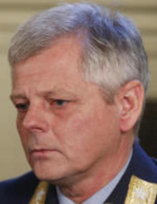 Morten Haga Lunde ny sjef for E-tjenesten