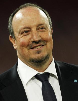 Hevder at tidligere Liverpool-sjef er p� vei til Real: - Kommer til � f� en telefon p� mandag