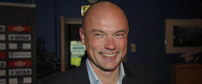 Samme dag som R�sler ble Leeds-manager, ble hans s�nn tatt ut til norsk landslag
