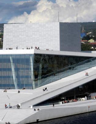 �Hva er arkitektur� er en kort og presis introduksjon til arkitekturen