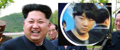 Diktator-Kims bror er blodfan: Dukket opp p� Clapton-konsert i London, to kvelder p� rad