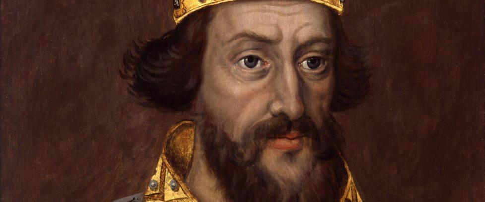 England frykter enda en konge ligger begravet under en parkeringsplass