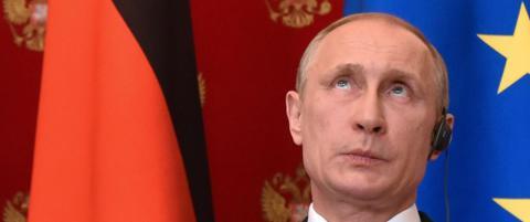 Putin bruker �blogglov� til � true Google, Facebook og Twitter med blokkade