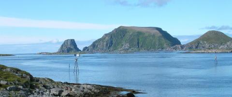 Tre fisketurister funnet omkommet etter at b�ten gikk rundt
