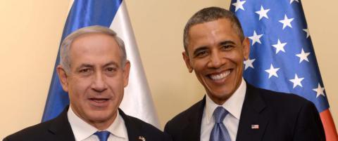 Kunne banet vei for et atomfritt Midt�sten, men USA holdt l�ftet de ga Israel i 2010