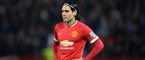 Engelsk avis: - Falcao ferdig i Manchester United