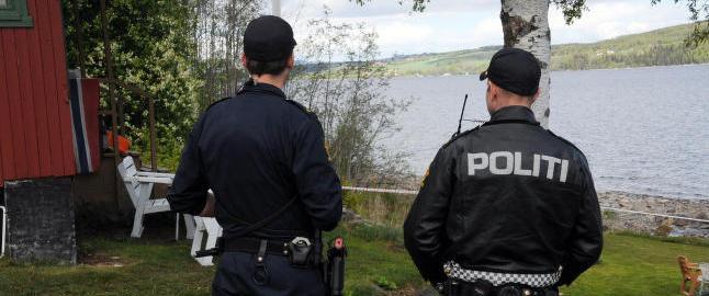 Politiet: Kniv trolig drapsv�penet i Gj�vik-saken