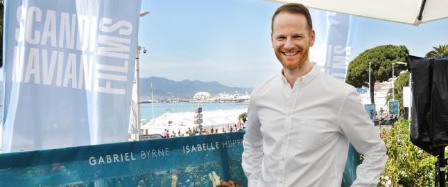 Gullglipp for Joachim Trier i Cannes