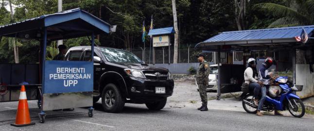 139 graver og 28 leirer funnet i Malaysia