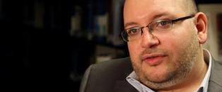 Den amerikanske journalisten er siktet for spionasje i Iran. N� skal han for retten bak lukkede d�rer