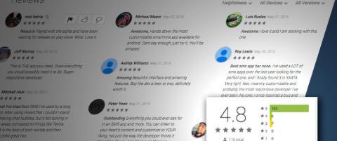 SMS-appen brukerne elsker