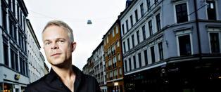 Fem norske forfattere forteller: Boka som endret alt