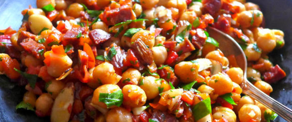 Matbloggerens beste alternativer til ris og poteter