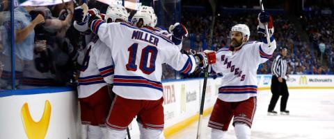 Rangers holdt liv i finaledr�mmen