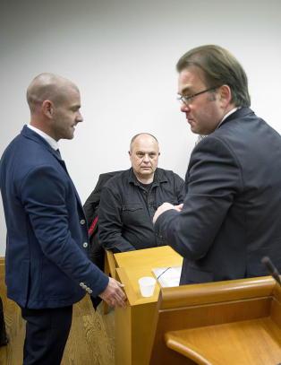 Steinar (53) og 63 andre er blitt nektet erstatning etter elektrosjokk-skader