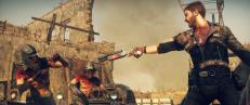 �Mad Max�-spillet: -Lagd for � kjempe mot de beste