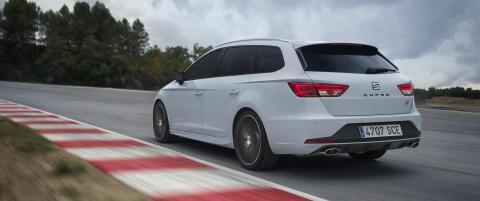 Denne rekorden m� svi for Audi