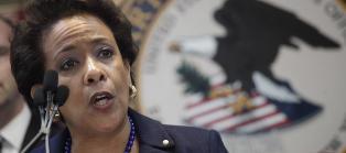 USAs justisminister om FIFA-etterforskningen:   -Dette er bare begynnelsen