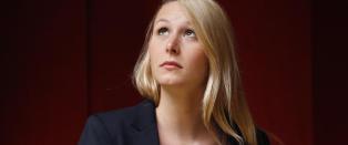 Marion (25) er Le Pen-dynastiets nyeste stjerne: - Mange kan nok tenke seg en catfight mellom henne og tanta