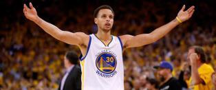 Klart for James mot Curry i NBA-finalen