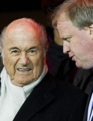 Hall�n: - Helt utenkelig � stemme p� Blatter