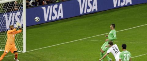 Storsponsor Visa har gitt klar beskjed til FIFA
