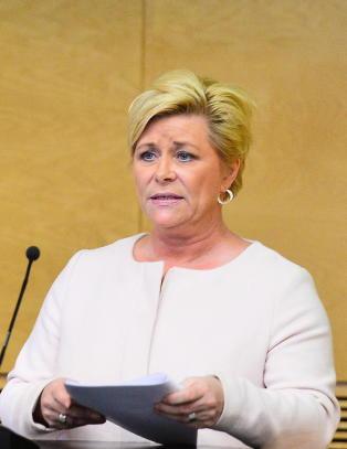 Sp�r t�ffere tider for den norske oljesektoren