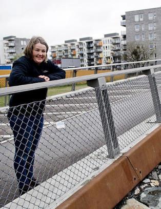 �pning av elver skal hindre flom i Oslo