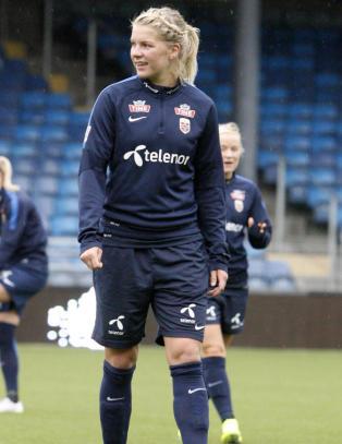 FIFA lover tidenes stjerne-VM, men nevner ikke et eneste norsk navn