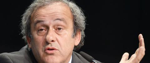 Europeiske nasjoner kan trekke seg fra FIFA og boikotte VM