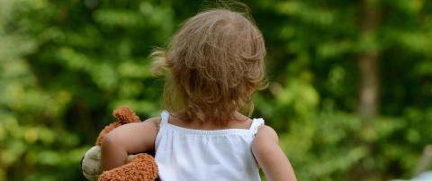Robert Erikssons l�sning p� barnefattigdom er � gi mindre penger til barnefamilier