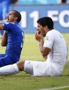 Vil ha Suarez-suspensjonen opphevet: - Han er uten tvil et offer
