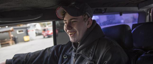 Unge Nav-ere: Minst 50 000 unge nordmenn st�r utenfor skole og arbeidsmarked