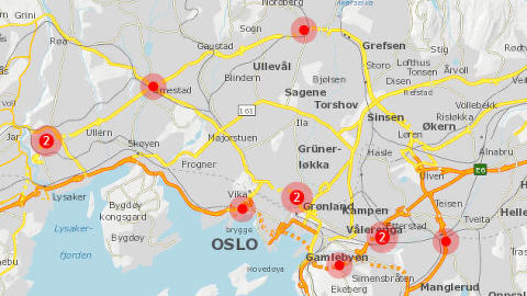 kart over ring 3 oslo Kart over ring 3 oslo – Leiligheter, hus, fast eiendom kart over ring 3 oslo