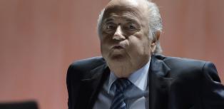 Spania, Russland og Balkan svikter UEFA