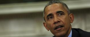 Obama om uv�ret i Texas: - Katastrofe