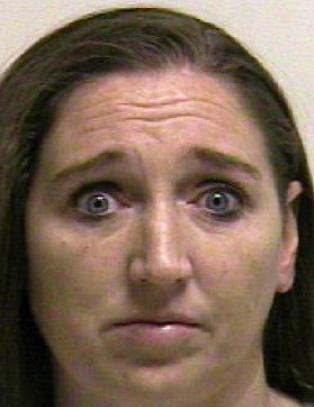 Megan (40) drepte og gjemte seks nyf�dte barn i garasjen. M� sone minst 49 �r i fengsel
