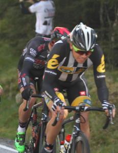 Boasson Hagen oppgitt over Kristoff