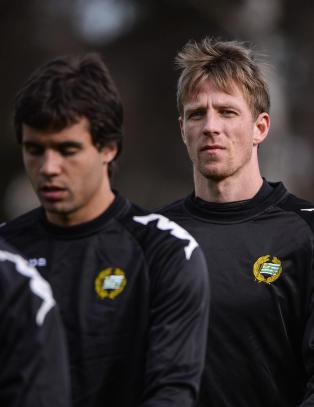 Solli reddet poeng for Hammarby