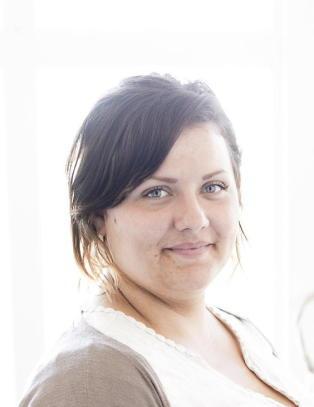 Karoline (20) vil bryte Nav-m�nsteret for datteras skyld