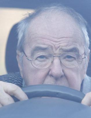 Trafikkurs for eldre kan bli obligatorisk