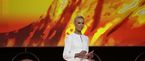 Det er flott at norske kjendiser kan sette  mat, helse og b�rekraft p� agendaen