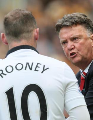 Sjekk hvem Manchester United kan m�te i CL-kvaliken