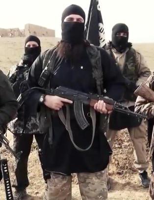 - IS har pr�vd � sende terrorister til Norge, kamuflert som flyktninger