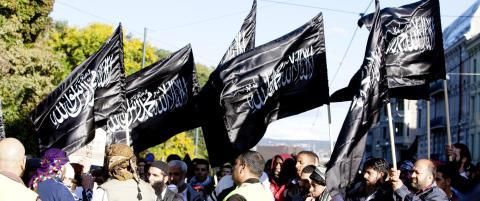 Modige antiislamister med muslimsk bakgrunn betaler en altfor h�y pris for sitt engasjement