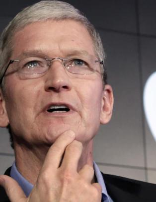 Wall Street Journal: Apples Spotify-utfordrer lanseres neste uke